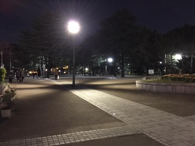 名古屋工業大学と鶴舞公園 | 旭電機化成 専務取締役 原守男